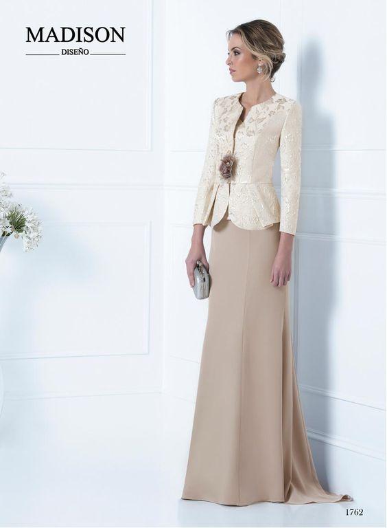 Vestidos Para La Mamá De La Quinceañera Diseños Hermosos