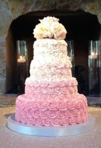 Disenos modernos de pasteles para quince anos
