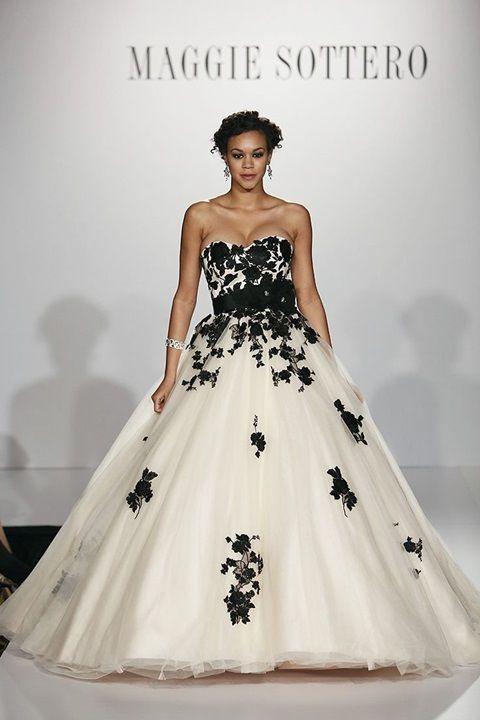 Vestidos Para Quinceañera En Color Negro Ideas Para