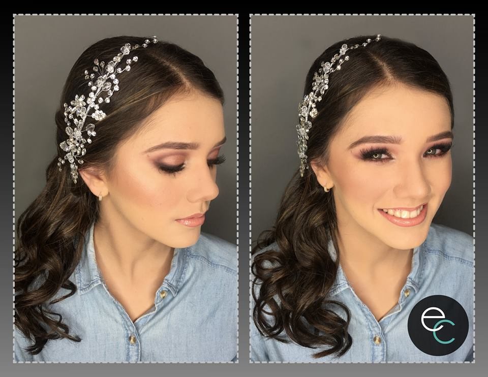 Quinceanera hairstyles 2018 2019 | Ideasparamisquince.com