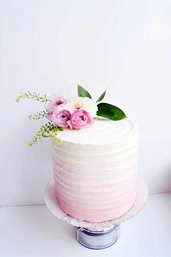 Top 30 de pasteles modernos para quinceañeras