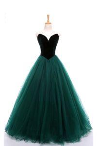 ¡8 Vestidos de 15 años en Verde Esmeralda que Amarás!