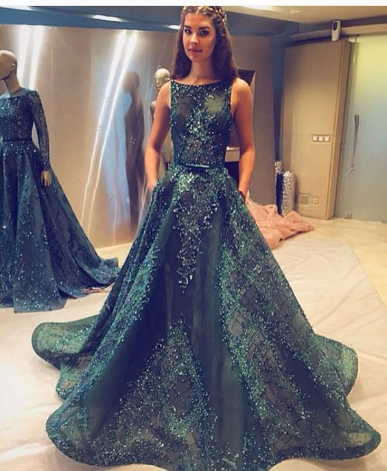 161 58 Vestidos De 15 A 241 Os En Verde Esmeralda Que Amar 225 S
