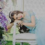 Peinados y maquillaje para quinceanera 2017 -2018 (13)