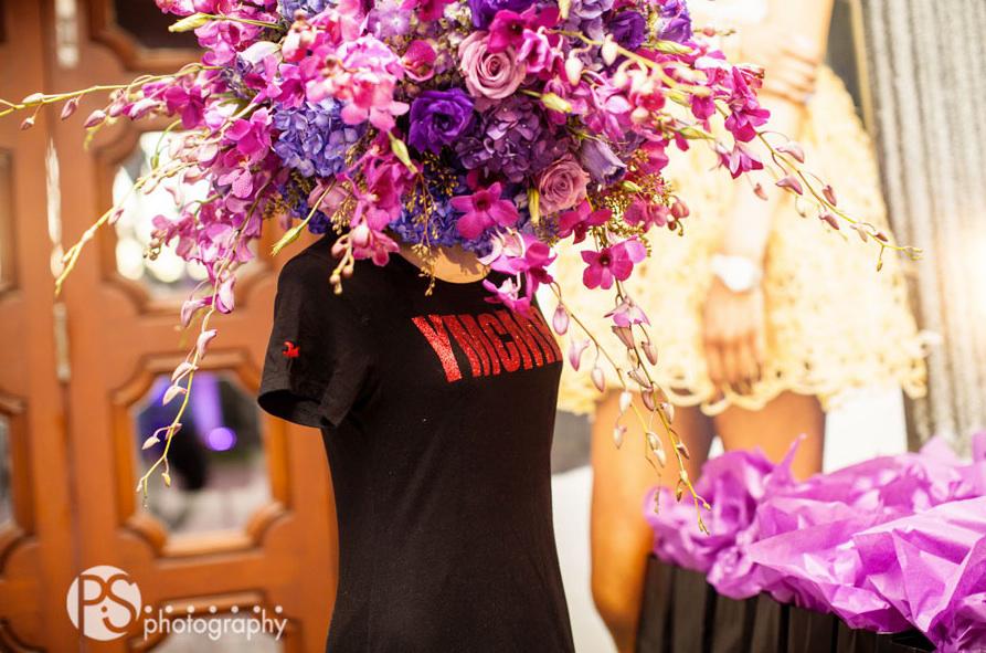 arreglos florales para una fiesta de 16 anos (1)