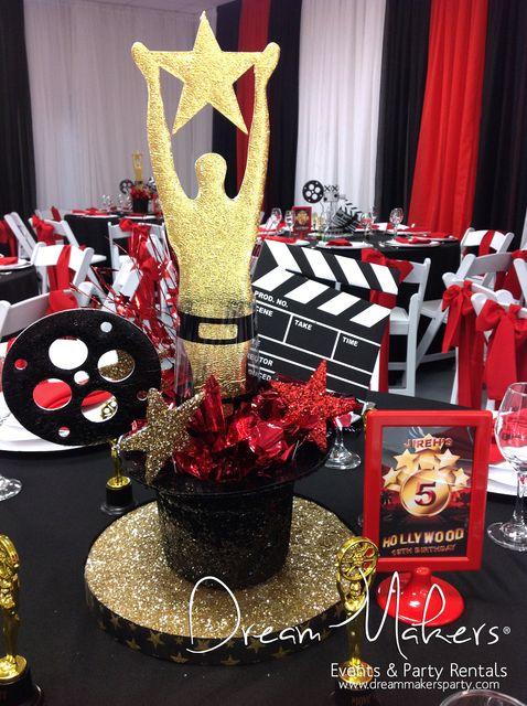 centro de mesa fiesta de hollywood de 15 anos hombre (3)