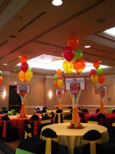 centro de mesa para fiesta de 15 anos hombre de deportes (2)