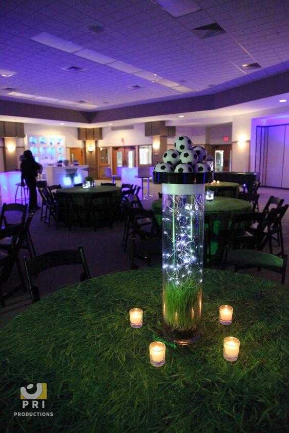 centro de mesa para fiesta de 15 anos hombre de deportes (5)