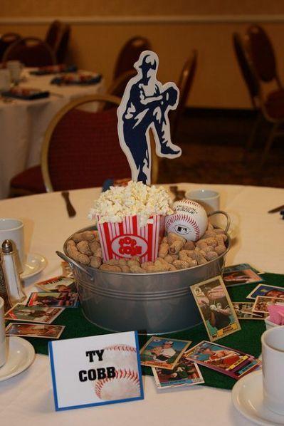 centro de mesa para fiesta de 15 anos hombre de deportes (8)