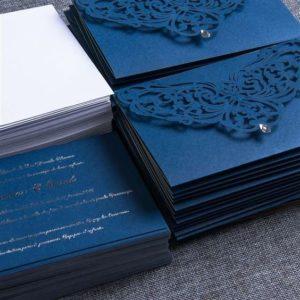 color azul para xv anos