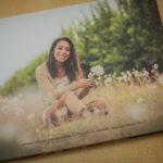 como elaborar un pothobook fotografico para una quinceanera (2)