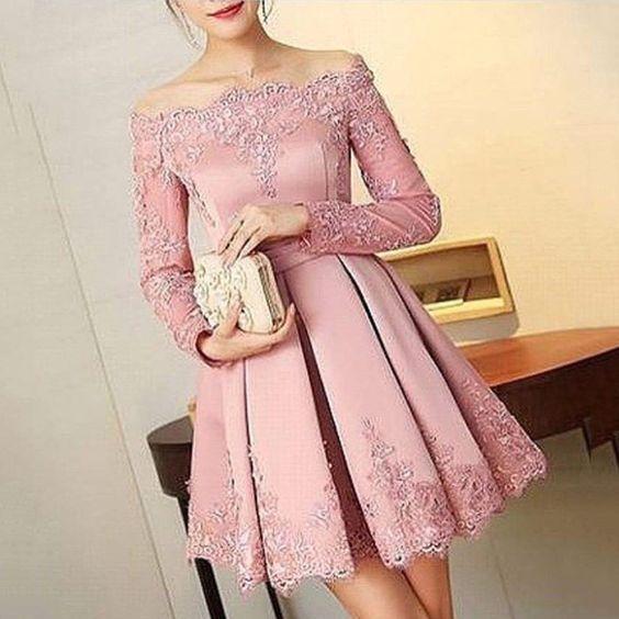 dc84cc7bd como elegir el vestido para las damas (10) - Ideas para Fiestas de ...
