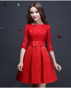 como elegir el vestido para las damas (9)