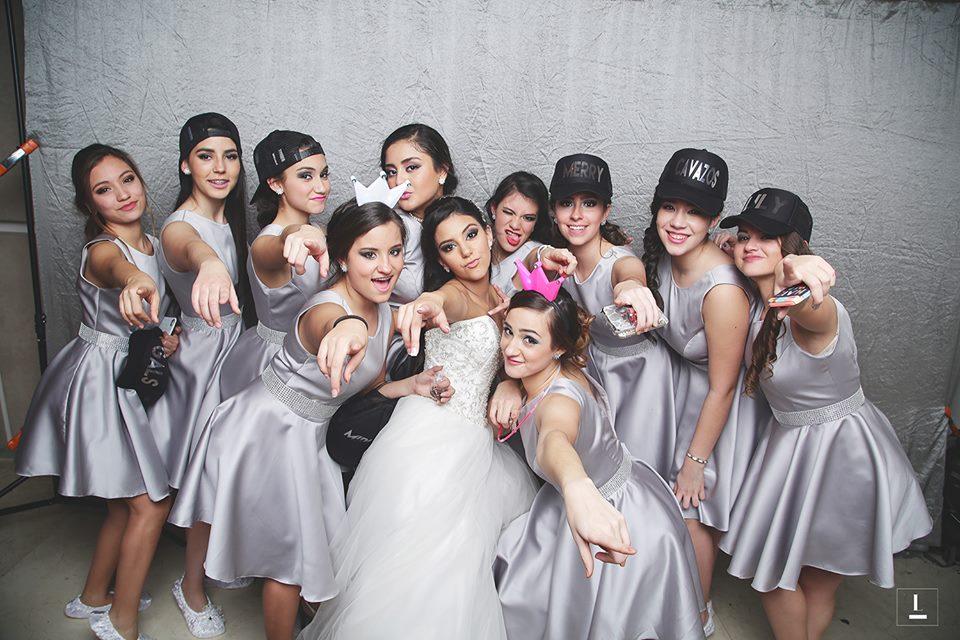 29f9603f5a Vestidos de dama de honor xv – Vestidos baratos