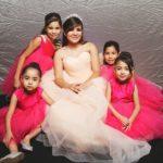 damas de honor para fiesta de 15 anos (5)