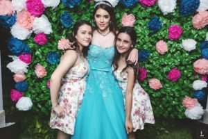 damas de honor para fiesta de xv anos (6)