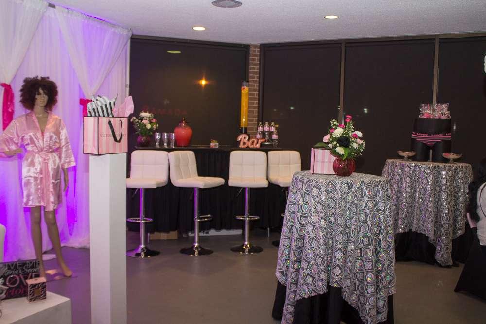 decoracion del salon para fiesta xisteen party (3)