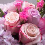 flores naturales para una fiesta de 16 anos