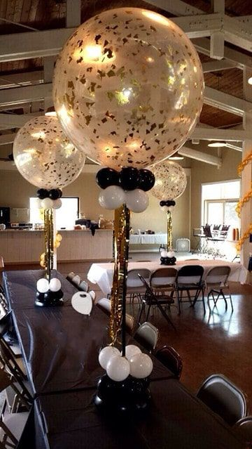 Los mejores centros de mesa para fiesta de 15 anos hombre for Ornamentacion de 15 anos
