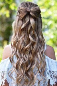 peinados para las damas de la quinceaneras (4)