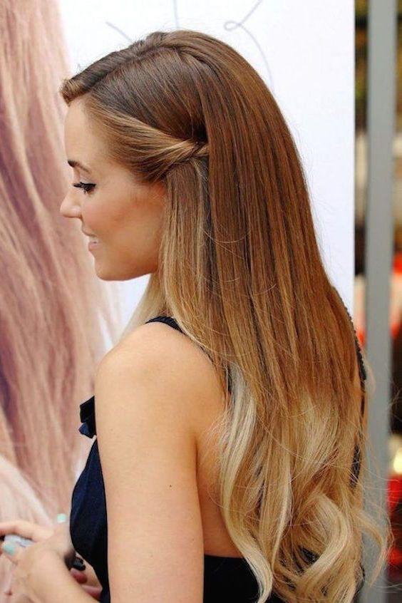 peinados para las damas de la quinceaneras (9)