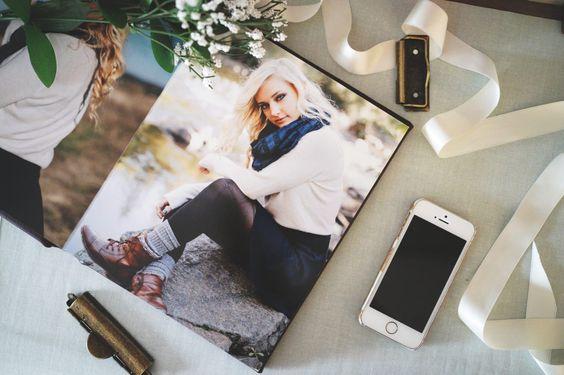 photobook para quinceanera