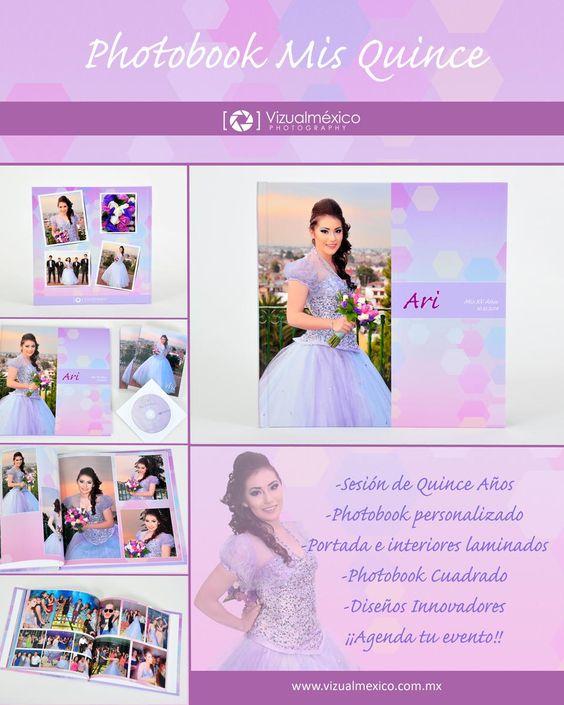 photobook para una quinceanera (2)