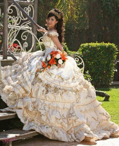 significado del vestido 15 anos (2)