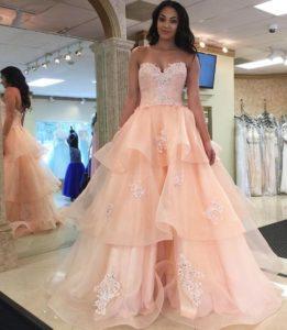 vestido de 15 anos para piel morena rosa coral (4)vestido de 15 anos para piel morena rosa coral (4)