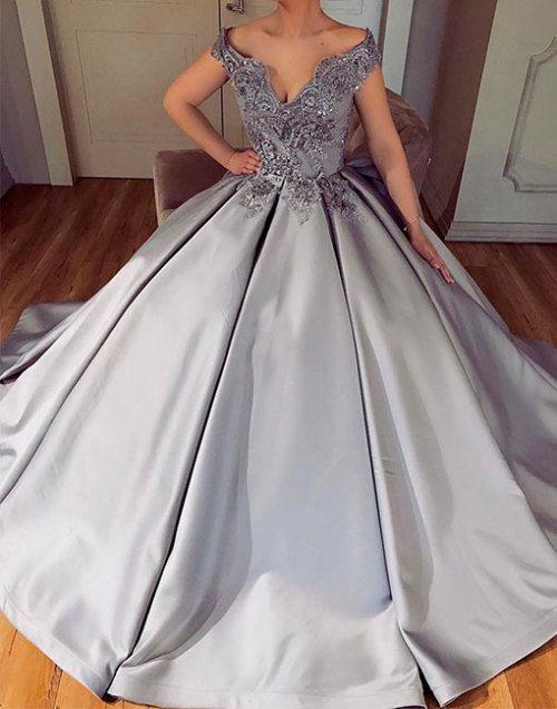 vestido para fiesta de 16 anos (49