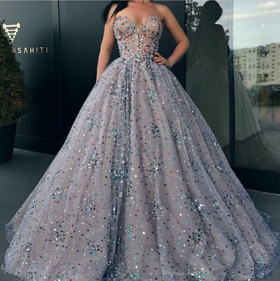 Vestidos Xv Años Para Piel Morena Diseños Y Tendencias Del