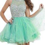 vestidos para damas de 15 anos