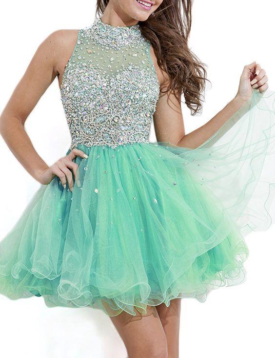 Damas Dresses Quince Anos Fashion Dresses