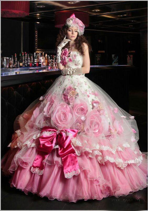 vestidos para fiesta de 16 anos (2) - Ideas para Fiestas de ...