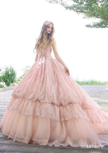 vestidos para fiesta de 16 anos