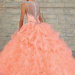 vestidos rosas de 15 anos para piel morena (3)