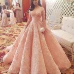 vestidos de xv años 2018 palo de rosa