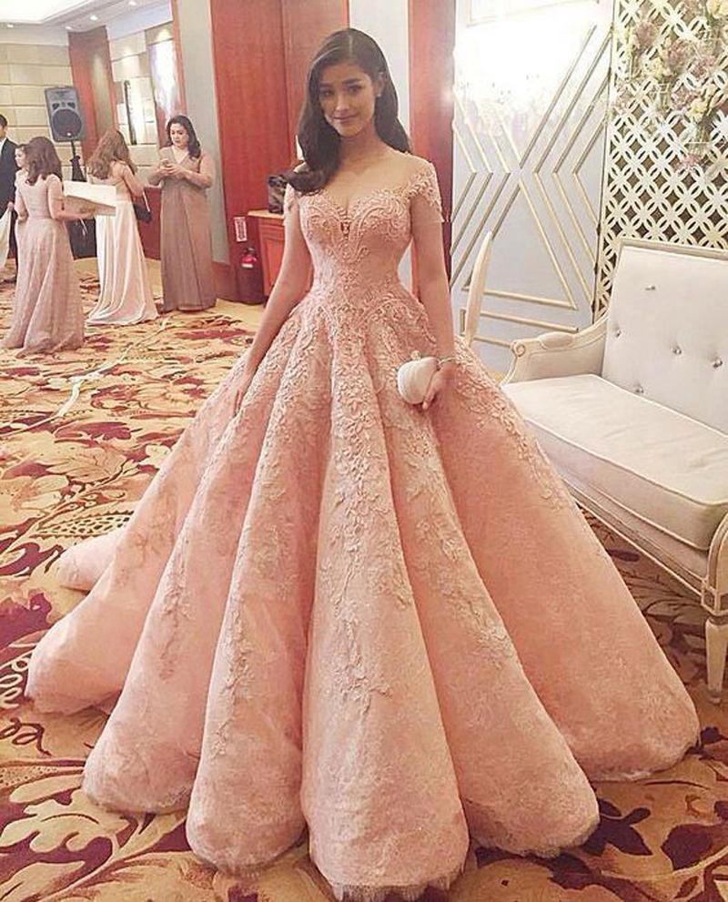 3501deef67 vestidos de xv años 2019 palo de rosa - Ideas para Fiestas de ...