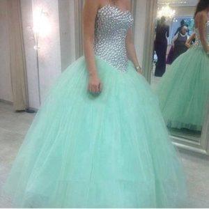 vestidos para xv color menta (7)