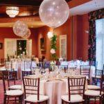 Arreglos y adornos para centros de mesa para quince años