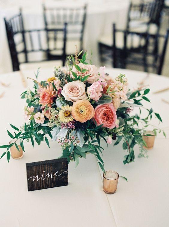 centros de mesa para xv anos con flores (3)