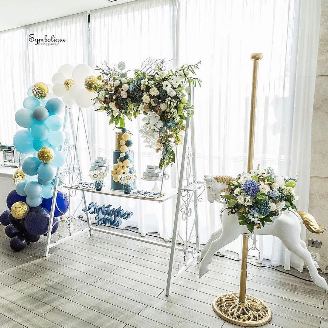Guirnaldas con flores 2018