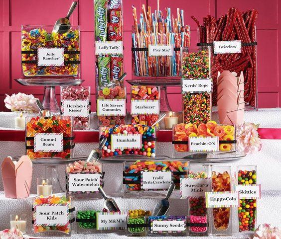 mesas de dulces con caramelos (1)