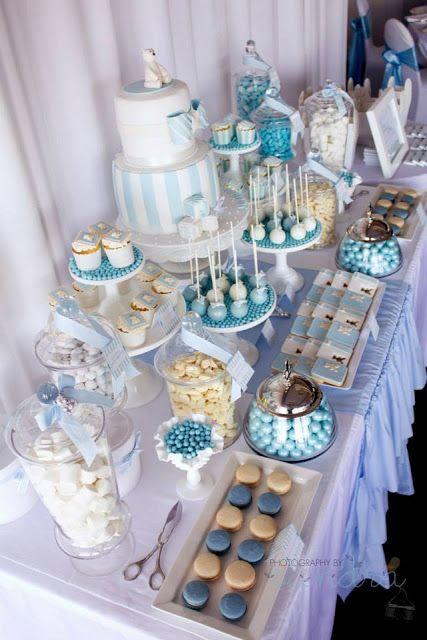 mesas de dulces con caramelos (4)