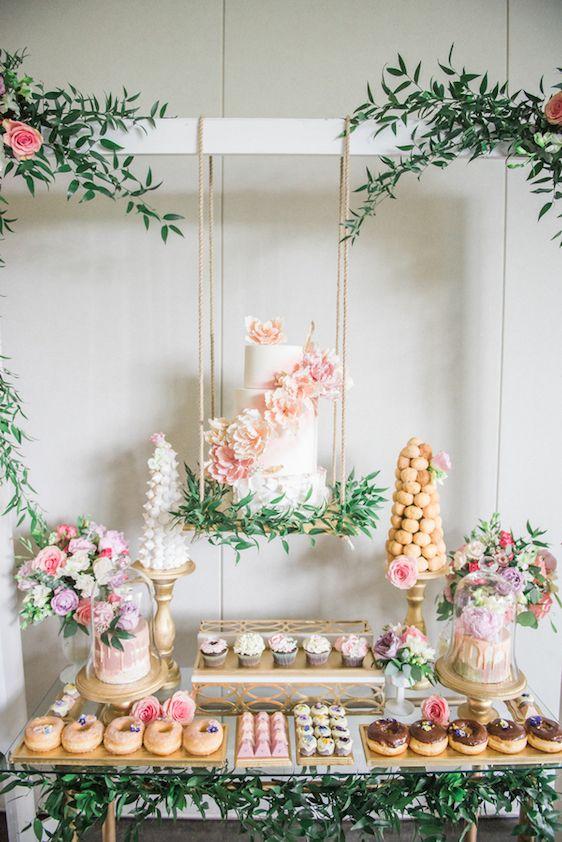 mesas de dulces con postres (2)