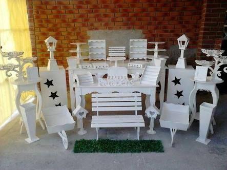 muebles para montar mesas de dulces (6)
