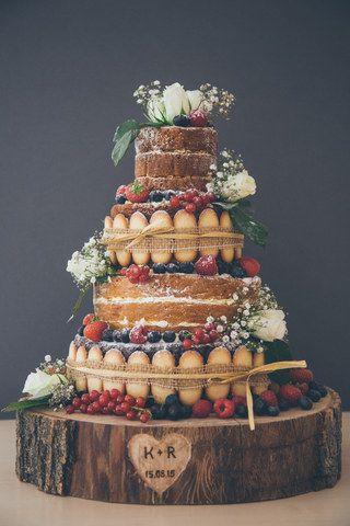como decorar un naked cake (5)