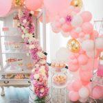 como decorar una fiesta de 15 años con globos (4)