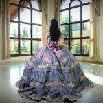 diseños de vestidos de xv años