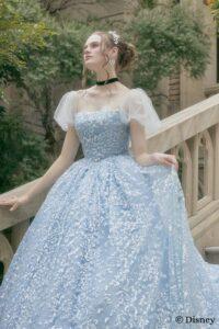 Vestidos de xv años inspirados en las princesas de Disney Royal Ball